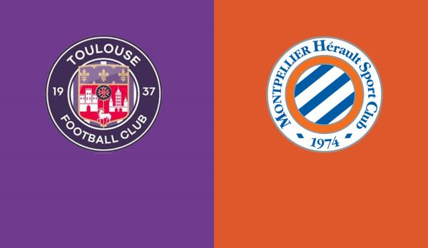 Toulouse - Montpellier am 27.10.