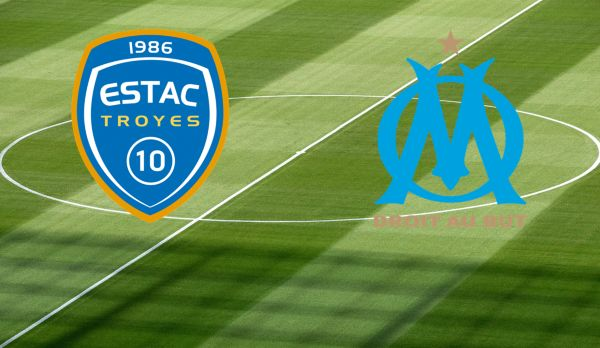 Troyes - Marseille am 15.04.