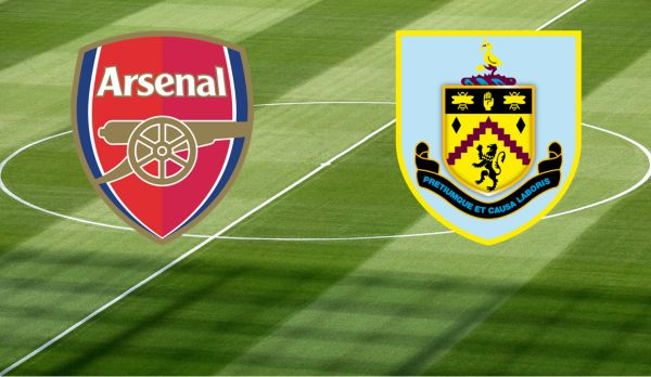 Arsenal - Burnley (Delayed) am 06.05.