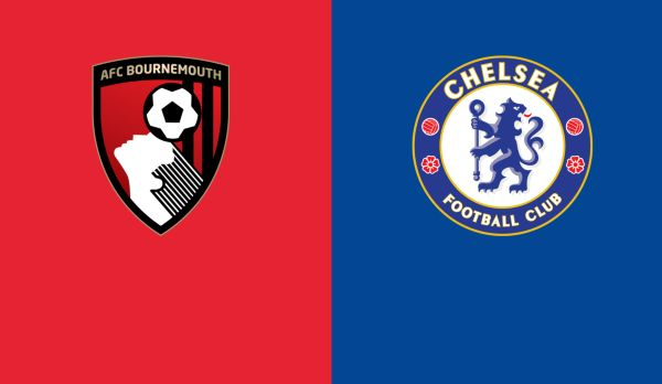 Bournemouth - Chelsea (Delayed) am 30.01.