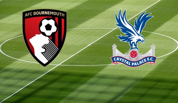 Bournemouth - Crystal Palace (Delayed) am 07.04.