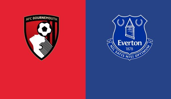 Bournemouth - Everton (DELAYED) am 30.12.