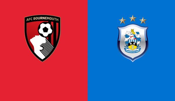Bournemouth - Huddersfield (Delayed) am 04.12.