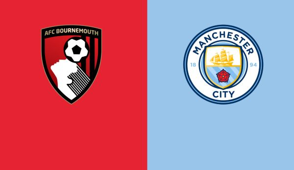 Bournemouth - Man City am 02.03.