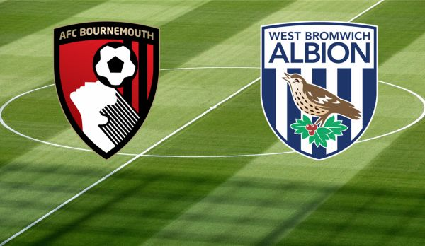 Bournemouth - West Brom (Delayed) am 17.03.