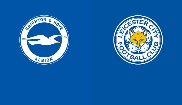 Brighton - Leicester (Delayed) am 24.11.