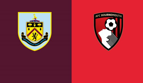 Burnley - Bournemouth (DELAYED) am 22.09.