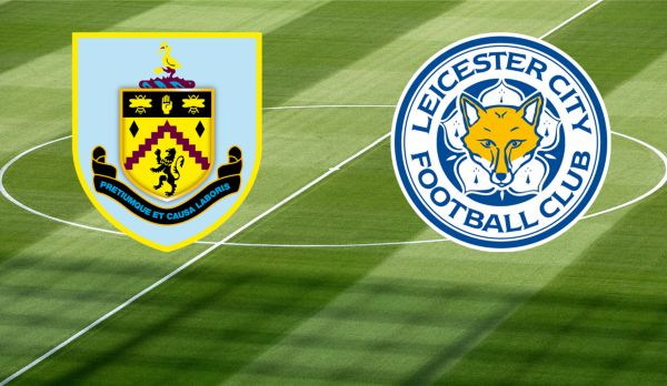 Burnley - Leicester (Delayed) am 14.04.