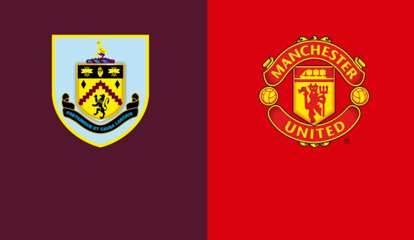 Burnley - Man United (Delayed) am 02.09.