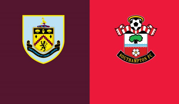 Burnley - Southampton (DELAYED) am 24.02.