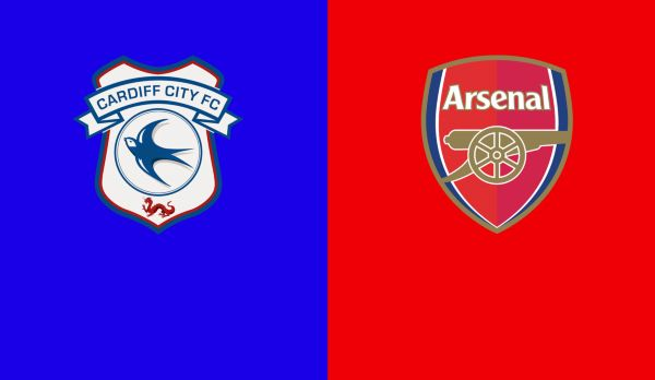 Cardiff - Arsenal am 02.09.