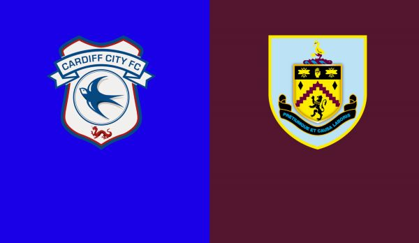 Cardiff - Burnley am 30.09.