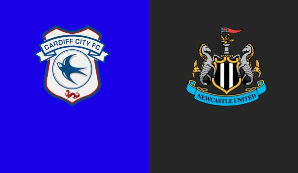Cardiff - Newcastle am 18.08.