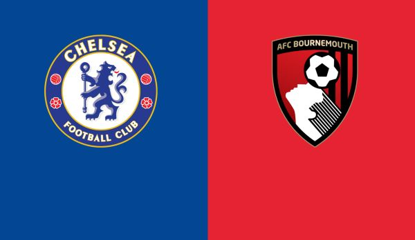Chelsea - Bournemouth am 01.09.
