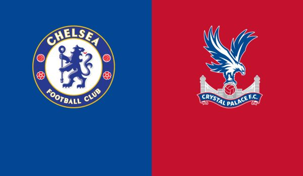 Chelsea - Crystal Palace am 10.03.