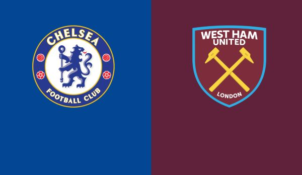 Chelsea - West Ham am 08.04.