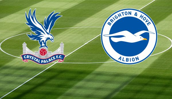 Crystal Palace - Brighton (Delayed) am 14.04.