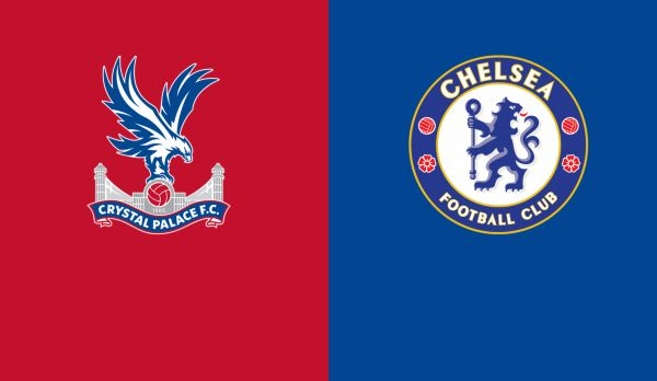 Crystal Palace - Chelsea am 30.12.