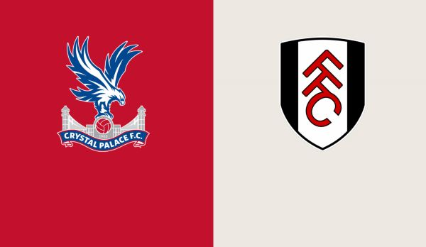 Crystal Palace - Fulham (Delayed) am 02.02.