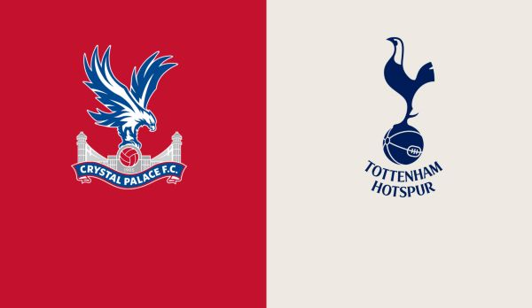 Crystal Palace - Tottenham am 25.02.