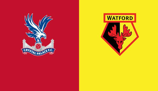 Crystal Palace - Watford (Delayed) am 12.01.