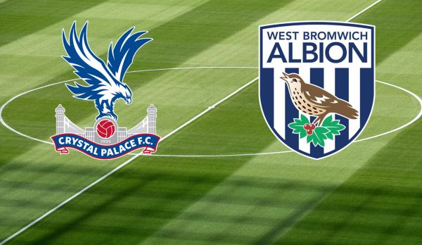 Crystal Palace - West Bromwich (Delayed) am 13.05.