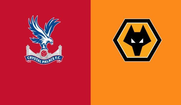 Crystal Palace - Wolverhampton (DELAYED) am 06.10.