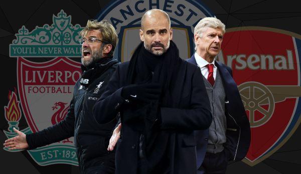 Premier League-Livestream: DAZN-Konferenz: Premier League ...