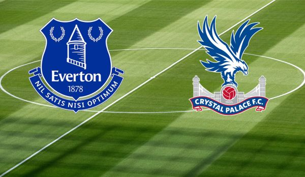 Everton - Crystal Palace (Delayed) am 10.02.