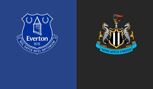 Everton - Newcastle (Delayed) am 05.12.