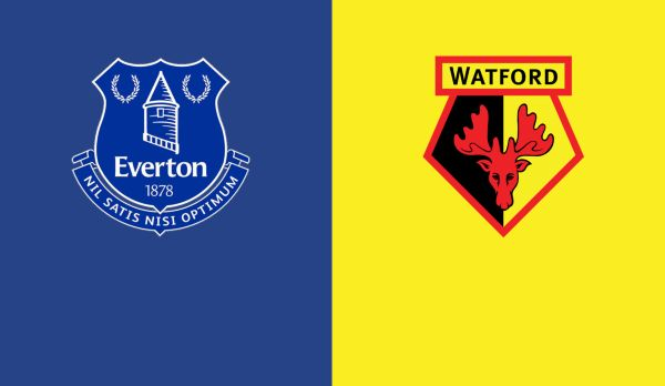 Everton - Watford am 10.12.