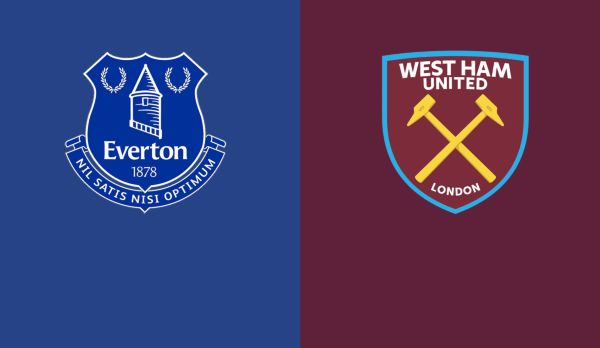 Everton - West Ham am 16.09.