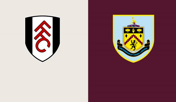 Fulham - Burnley (DELAYED) am 26.08.