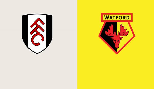 Fulham - Watford am 22.09.