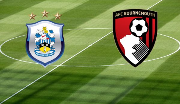 Huddersfield - Bournemouth am 11.02.