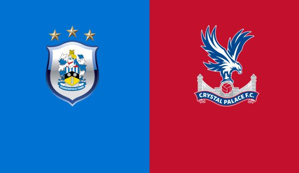 Huddersfield - Crystal Palace (Delayed) am 15.09.