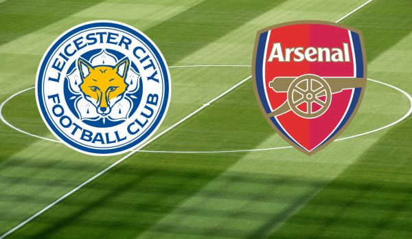 Leicester - Arsenal (Delayed) am 09.05.