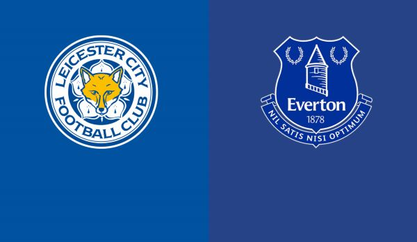 Leicester - Everton (DELAYED) am 06.10.