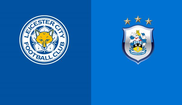 Leicester - Huddersfield (DELAYED) am 22.09.