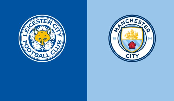 Leicester - Man City (Delayed) am 26.12.
