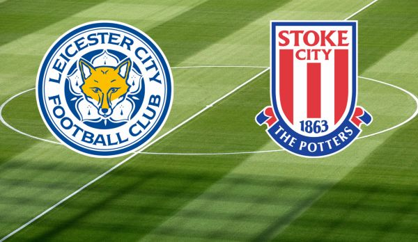 Leicester - Stoke am 24.02.