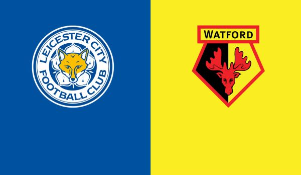 Leicester - Watford (Delayed) am 01.12.