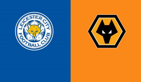 Leicester - Wolverhampton (Delayed) am 18.08.