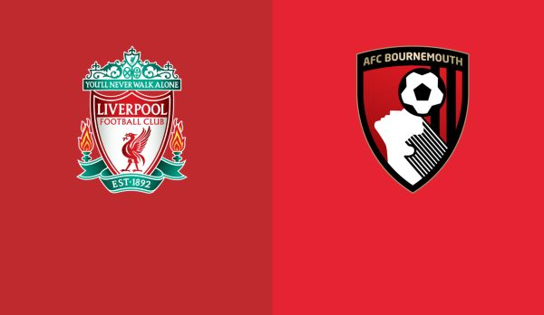 Liverpool - Bournemouth am 14.04.