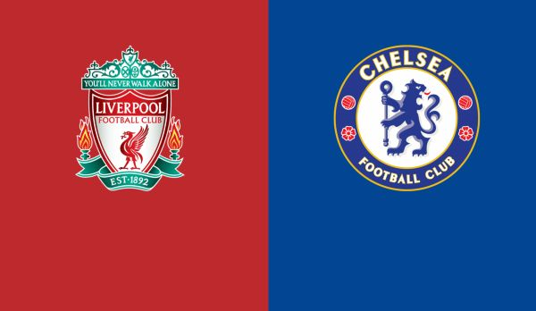 Liverpool - Chelsea am 14.04.
