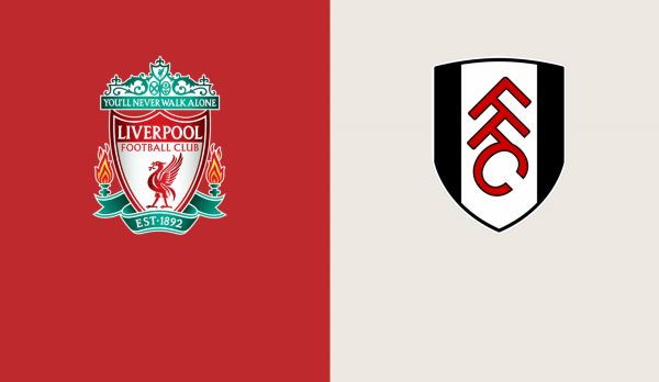 Liverpool - Fulham am 11.11.