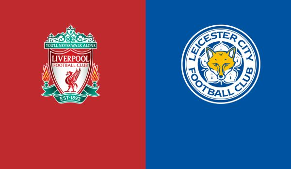 Liverpool - Leicester am 30.01.