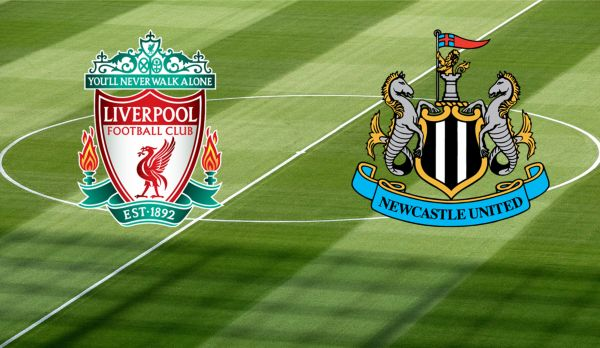 Liverpool - Newcastle am 03.03.