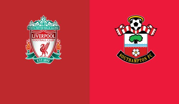 Liverpool - Southampton am 22.09.