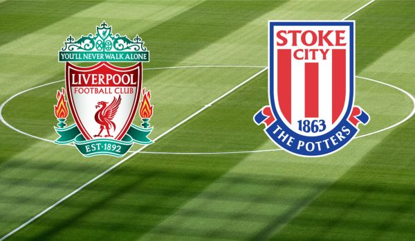 Liverpool - Stoke am 28.04.